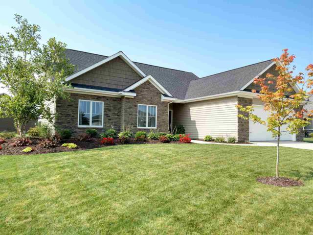 2407 Tiger's Trail, Decatur, IN 46733 (MLS #201836055) :: The ORR Home Selling Team