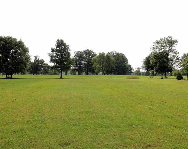 1468 Eagle Lane, Marion, IN 46952 (MLS #201836150) :: Parker Team