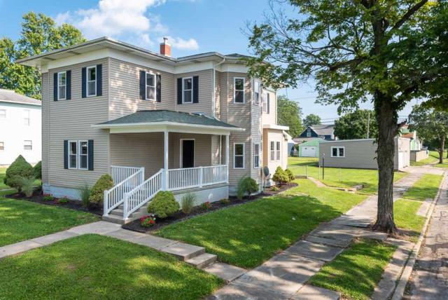 300 E Franklin Street, Winchester, IN 47394 (MLS #201836337) :: The ORR Home Selling Team