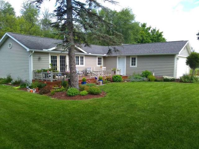 11397 N E Wawasee Drive, Syracuse, IN 46567 (MLS #201836368) :: The ORR Home Selling Team