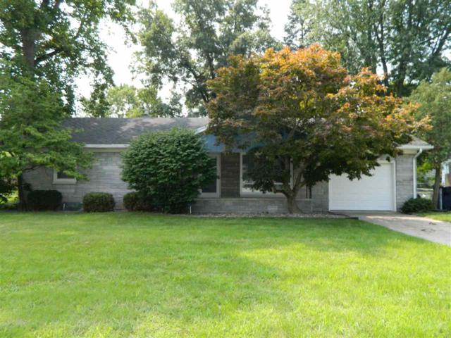 2112 Brookview Drive, Warsaw, IN 46580 (MLS #201836572) :: The ORR Home Selling Team