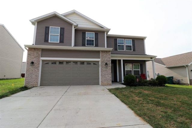 2930 Morallion Drive, West Lafayette, IN 47906 (MLS #201836584) :: The ORR Home Selling Team