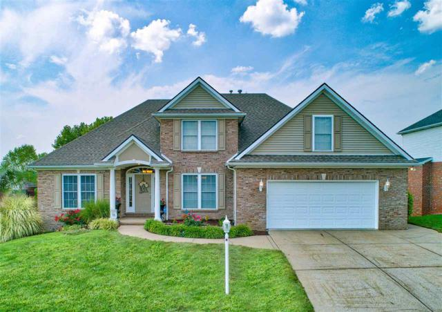 5716 Quakerbridge Drive, Evansville, IN 47711 (MLS #201836611) :: The ORR Home Selling Team