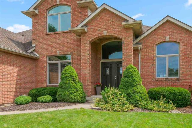 309 Chestnut Hills Parkway, Fort Wayne, IN 46814 (MLS #201836848) :: The ORR Home Selling Team