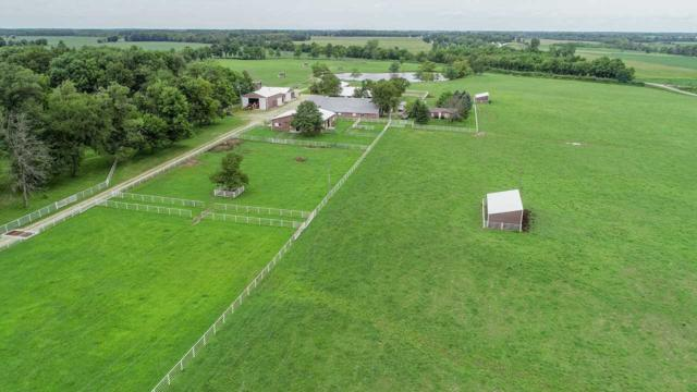 6810 E Us Hwy 35, Losantville, IN 47354 (MLS #201837109) :: The ORR Home Selling Team