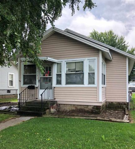 719 W Markland, Kokomo, IN 46901 (MLS #201837160) :: The Romanski Group - Keller Williams Realty