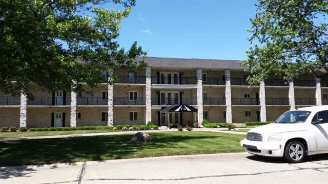 4501 N Wheeling Avenue A7-206, Muncie, IN 47304 (MLS #201837174) :: The ORR Home Selling Team