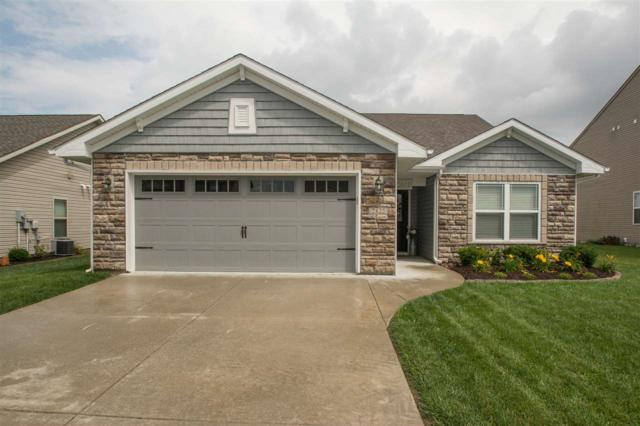 2825 Flagstone Way, Lafayette, IN 47909 (MLS #201837182) :: The ORR Home Selling Team