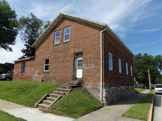 1623 Underwood Street, Lafayette, IN 47904 (MLS #201837245) :: The Romanski Group - Keller Williams Realty