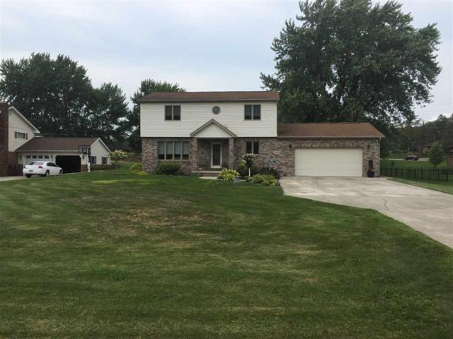 515 Greenlawn Drive, Logansport, IN 46947 (MLS #201837316) :: The Romanski Group - Keller Williams Realty