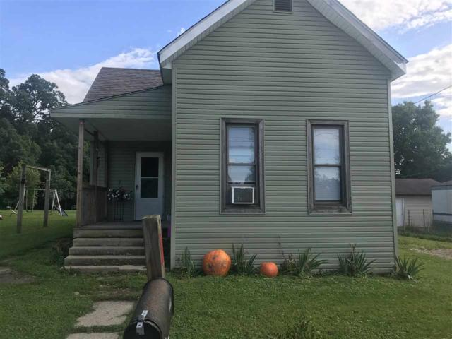 616 E 4th St, Hartford City, IN 47348 (MLS #201837413) :: The ORR Home Selling Team