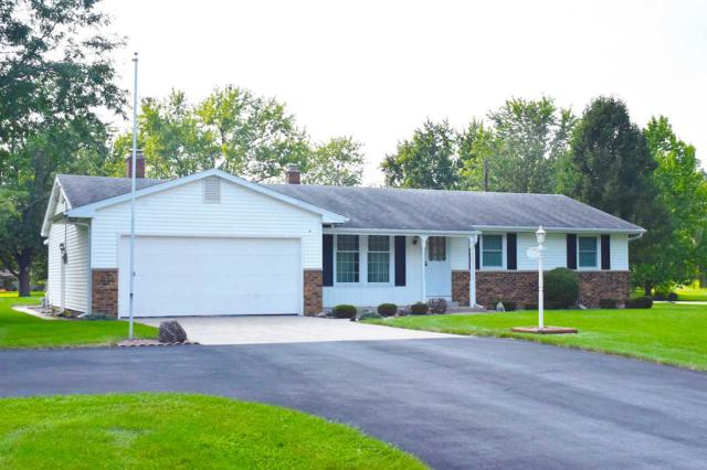 10807 Larry Lane, Fort Wayne, IN 46845 (MLS #201837594) :: TEAM Tamara