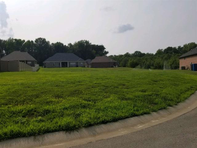 13424 Prestwick Court, Evansville, IN 47725 (MLS #201837639) :: The ORR Home Selling Team