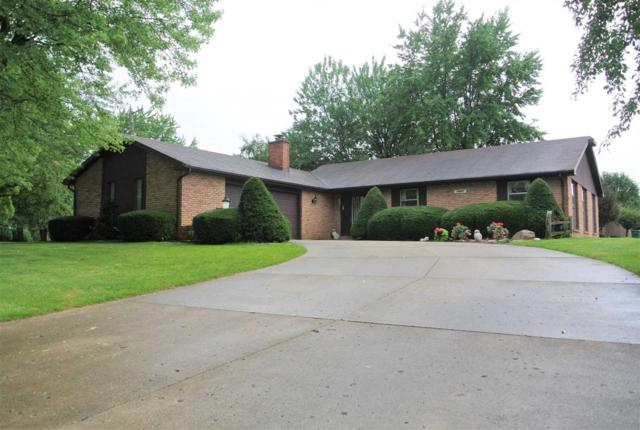 14001 W Hilltop, Daleville, IN 47334 (MLS #201837688) :: The ORR Home Selling Team