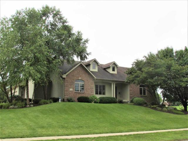 9834 Banyan Court, Fort Wayne, IN 46835 (MLS #201837792) :: TEAM Tamara