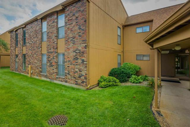 2025 Waterview Court C, South Bend, IN 46614 (MLS #201838252) :: Parker Team