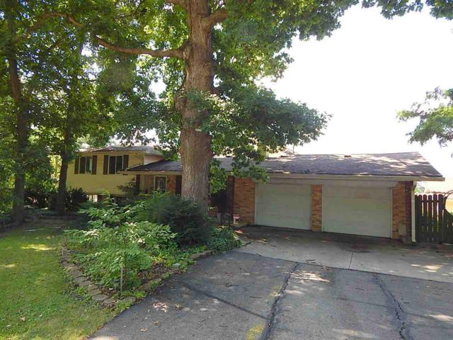2424 N Shady Lane, Bluffton, IN 46714 (MLS #201838294) :: The ORR Home Selling Team