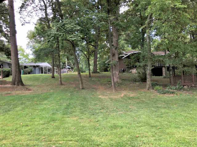 0 Miller Lane, Newburgh, IN 47630 (MLS #201838363) :: The ORR Home Selling Team