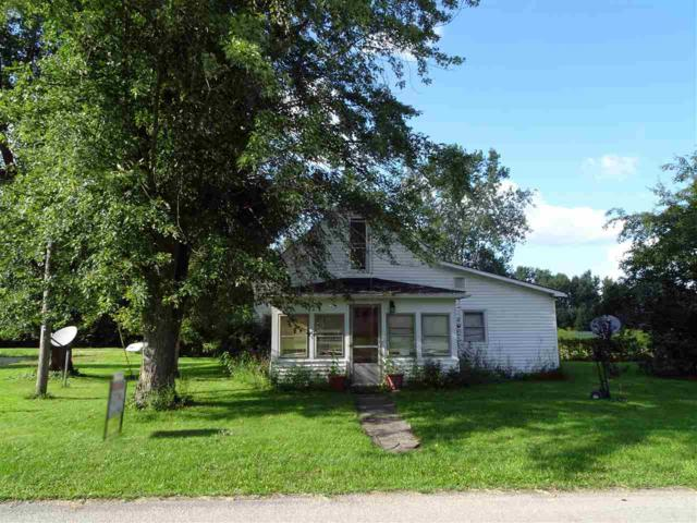 7352 E Clay Street, Bryant, IN 47326 (MLS #201838462) :: The ORR Home Selling Team