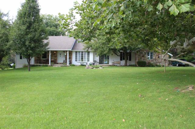 12576 W Cimzar Trail, Albany, IN 47320 (MLS #201838584) :: The ORR Home Selling Team