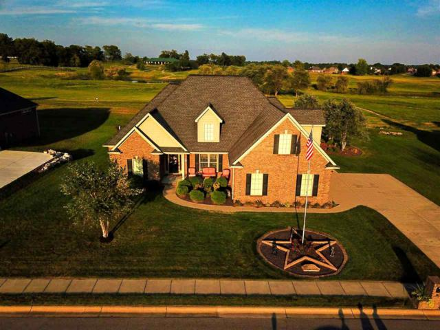 515 Hickory Wood, Henderson (KY), KY 42420 (MLS #201838616) :: Parker Team