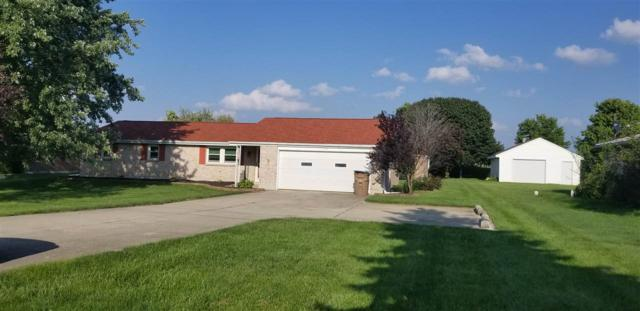 1137 N Old Hwy 27, Winchester, IN 47394 (MLS #201838775) :: The ORR Home Selling Team