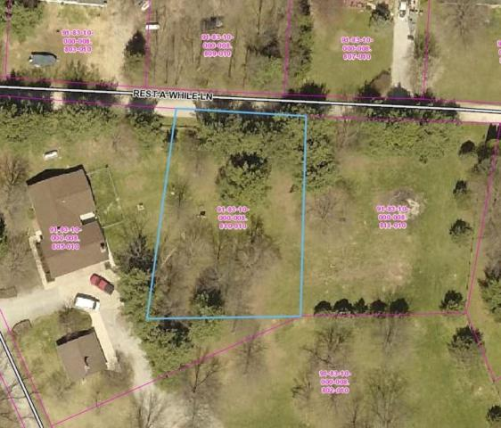 OFF 650 E Tract 1, Monticello, IN 47960 (MLS #201838828) :: Parker Team