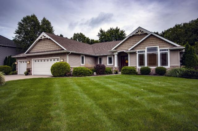53786 Pheasant Ridge Drive, Bristol, IN 46507 (MLS #201839358) :: The ORR Home Selling Team
