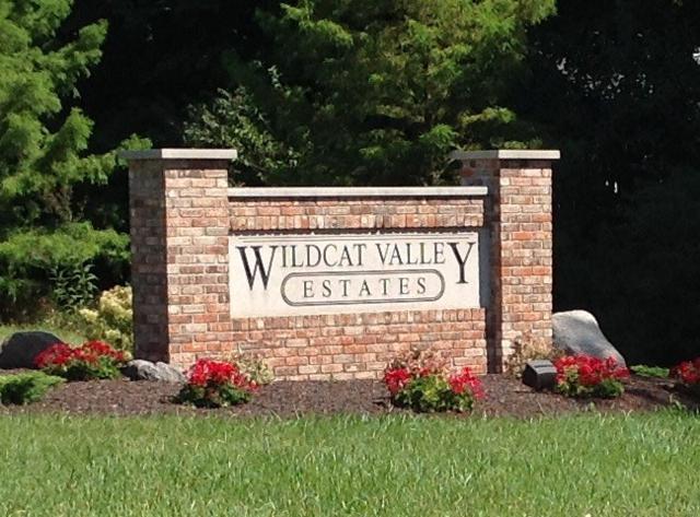 815 Shady Creek Drive, Lafayette, IN 47905 (MLS #201839786) :: The Romanski Group - Keller Williams Realty