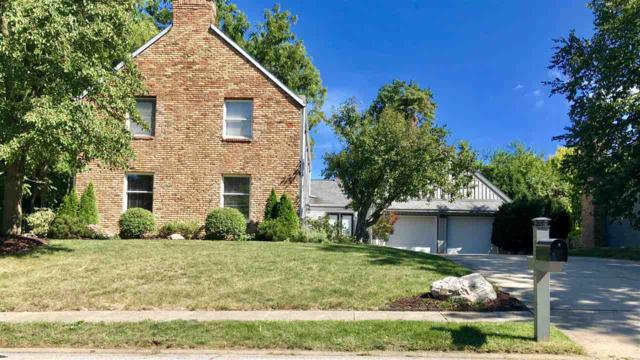 2804 Lazy Court, Lafayette, IN 47904 (MLS #201839897) :: Parker Team