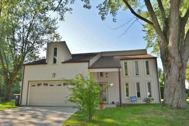 7132 Great Bear Court, Fort Wayne, IN 46815 (MLS #201840375) :: The ORR Home Selling Team