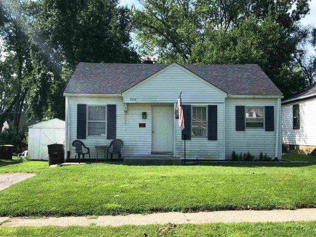 3502 Raymond Street, Fort Wayne, IN 46803 (MLS #201840383) :: TEAM Tamara
