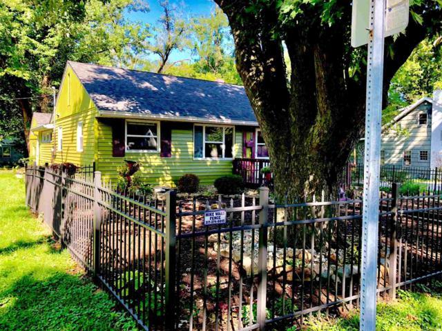 820 S Henderson Street, Bloomington, IN 47401 (MLS #201840426) :: Parker Team