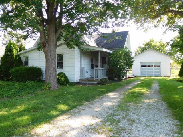 1110 N Monroe, Hartford City, IN 47348 (MLS #201840593) :: The ORR Home Selling Team