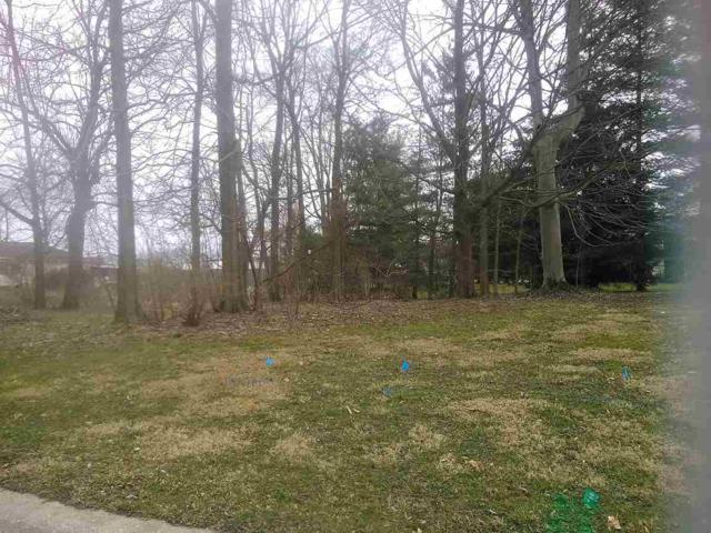 Lot 10 Forest, Goshen, IN 46526 (MLS #201840655) :: The ORR Home Selling Team