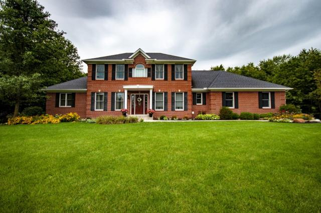 55809 W Alverstone Drive, Middlebury, IN 46540 (MLS #201840868) :: Parker Team