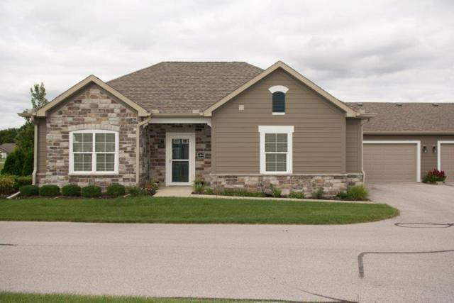 4540 Bonterra, West Lafayette, IN 47906 (MLS #201841219) :: Parker Team