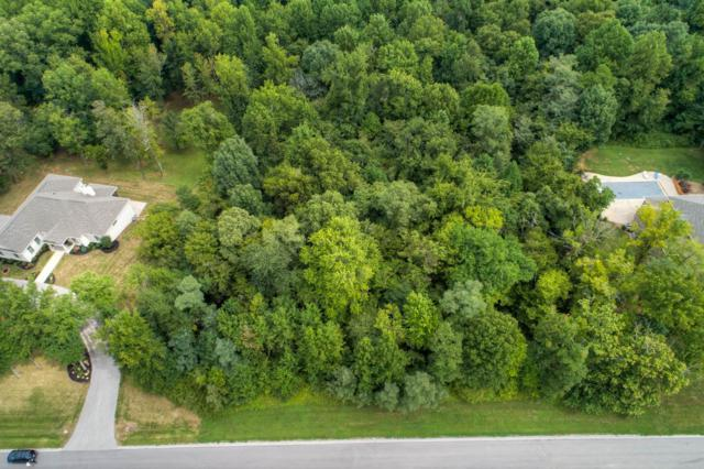 8640 S Waterford Drive, Mount Vernon, IN 47638 (MLS #201841248) :: The Dauby Team
