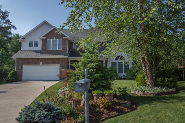 2042 E Cheyanne Lane, Bloomington, IN 47401 (MLS #201841326) :: The ORR Home Selling Team