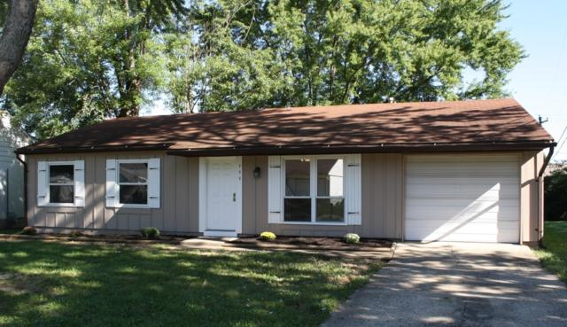 732 Chisholm Trail, Lafayette, IN 47909 (MLS #201841408) :: The Romanski Group - Keller Williams Realty