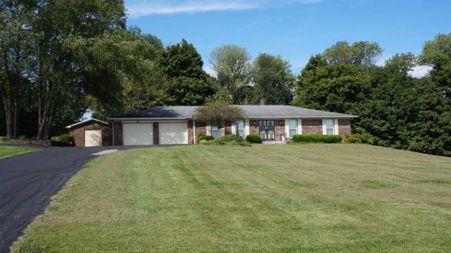 575 S Paynter Lane, Salem, IN 47167 (MLS #201841554) :: The ORR Home Selling Team