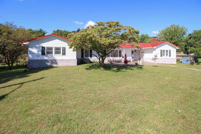 1120 O'connor Boulevard, Monticello, IN 47960 (MLS #201841615) :: The ORR Home Selling Team