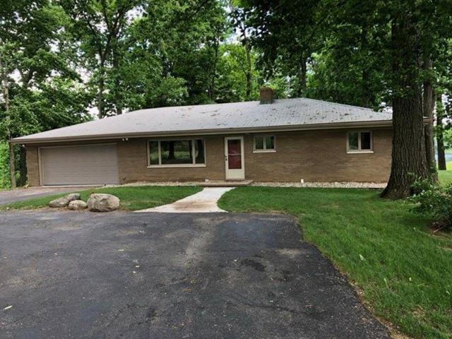 12482 Olive Trail, Plymouth, IN 46563 (MLS #201841670) :: Parker Team