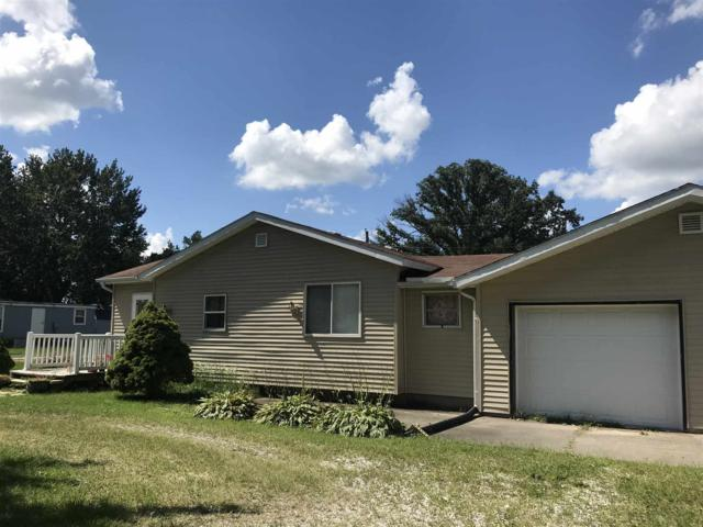720 S Richmond Street, Hartford City, IN 47348 (MLS #201841759) :: The ORR Home Selling Team