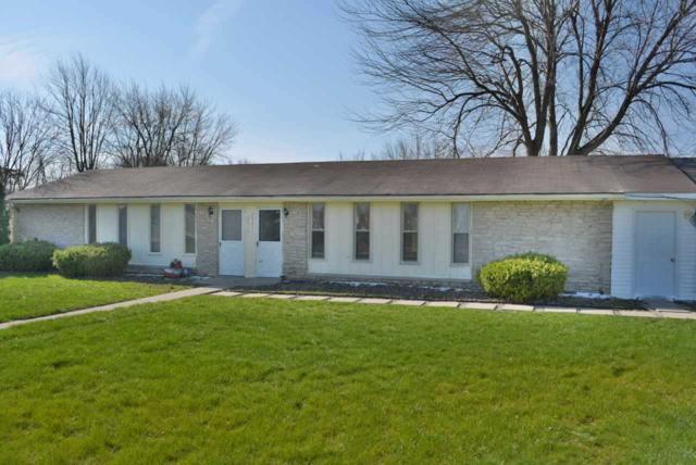 2917-2921 W Cr 400 N, Muncie, IN 47304 (MLS #201841781) :: The ORR Home Selling Team