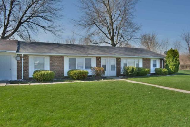 2925-2929 W County Road 400 N, Muncie, IN 47304 (MLS #201841783) :: The ORR Home Selling Team