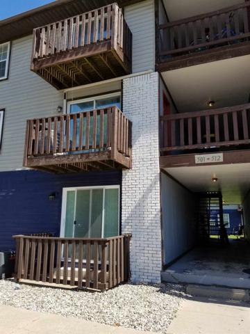 320 Brown Street #501, West Lafayette, IN 47906 (MLS #201841887) :: The Romanski Group - Keller Williams Realty