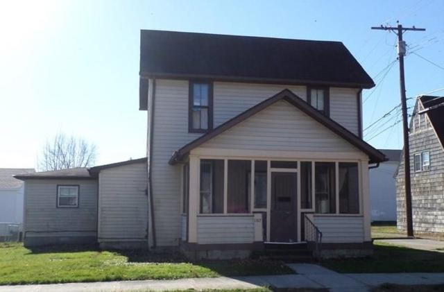 107 E Garfield Street, Alexandria, IN 46001 (MLS #201842003) :: The ORR Home Selling Team