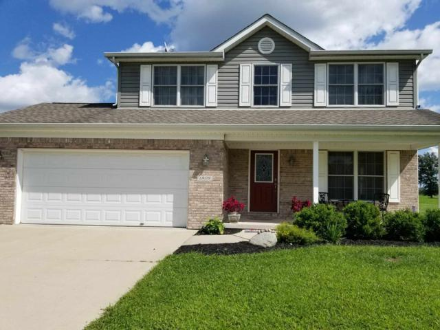 1808 N Sandal Wood, Yorktown, IN 47396 (MLS #201842059) :: The ORR Home Selling Team