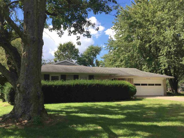 3709 Orleans Drive, Kokomo, IN 46902 (MLS #201842144) :: The ORR Home Selling Team